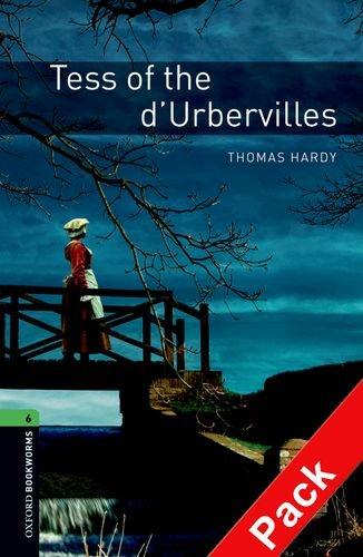 Tess of the D'Urbervilles.