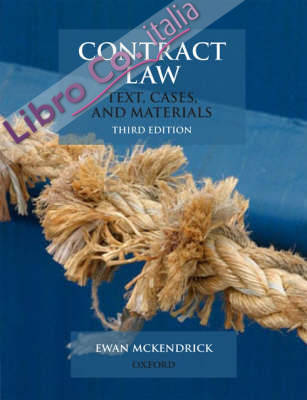 Contract Law.