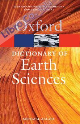 Dictionary of Earth Sciences.