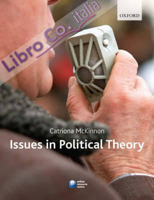 Issues in Political Theory.