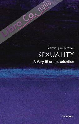 Sexuality: A Very Short Introduction.