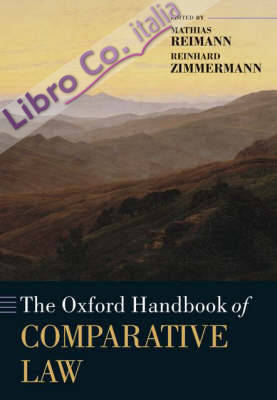 The Oxford Handbook of Comparative Law.