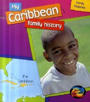 My Caribbean Family.