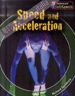 Speed & Acceleration.