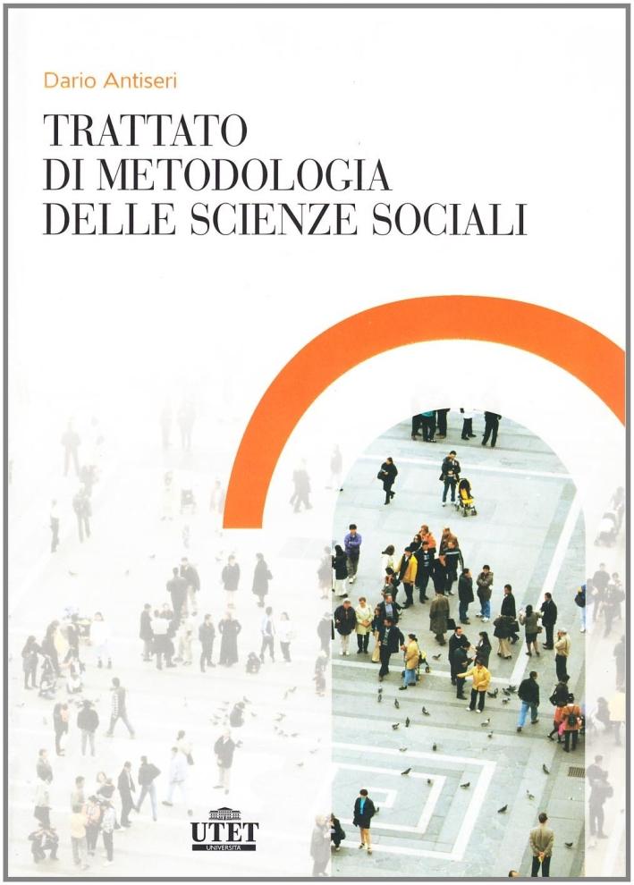 Trattato di metodologia delle scienze sociali.
