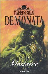 Massacro. Demonata. Vol. 3.