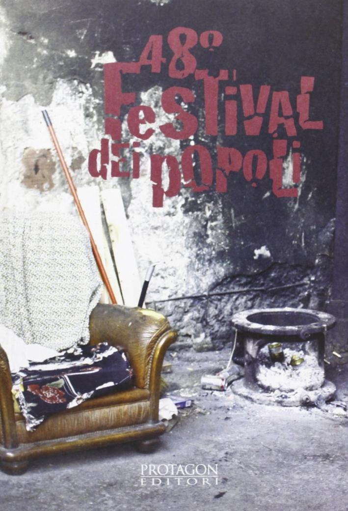 48° Festival dei Popoli. Rassegna internazionale del film documetario