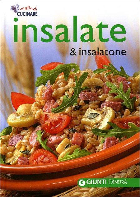 Insalate & insalatone.