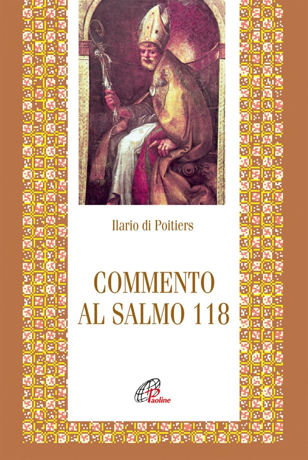 Commento al Salmo 118