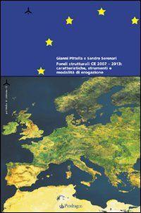 I programmi finanziari dell'Unione Europea 2007-2013