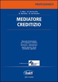 Il mediatore creditizio