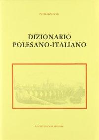Dizionario Polesano-Italiano