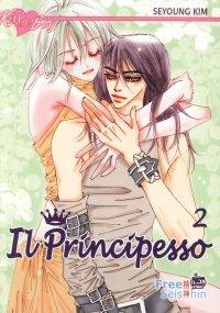 Il Principesso. Vol. 2