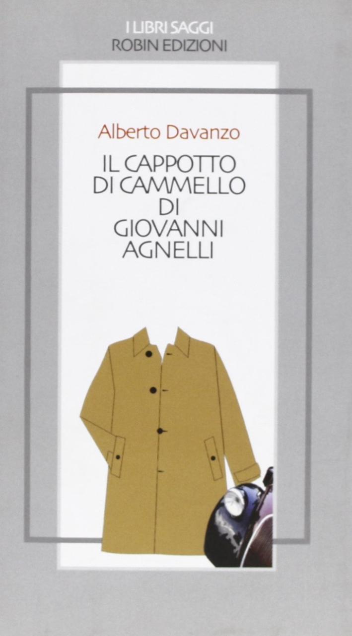 Il cappotto di cammello di Giovanni Agnelli
