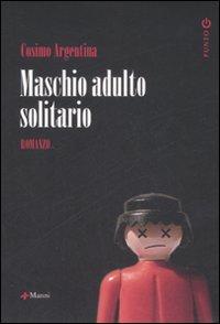 Maschio adulto solitario