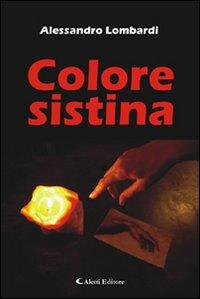 Colore Sistina