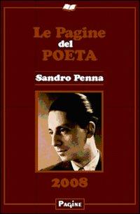 Le pagine del poeta. Sandro Penna
