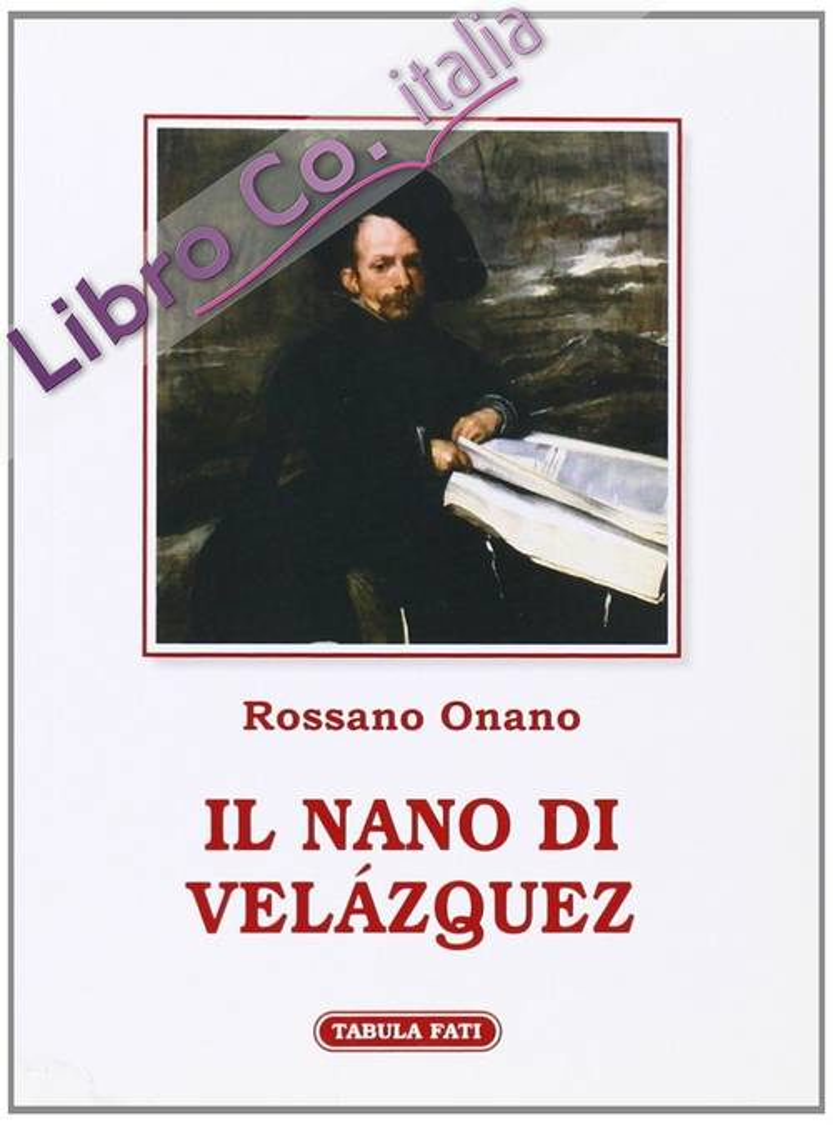 Il nano di Velázquez