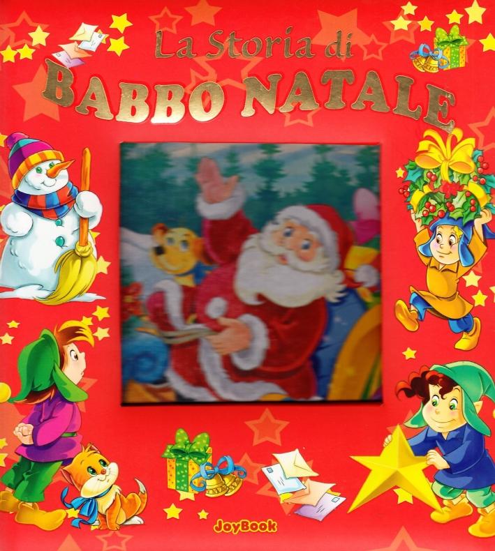 Storie e fiabe. Storie di Natale. Ediz. illustrata