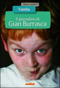 Il giornalino di Gian Burrasca. Ediz. illustrata