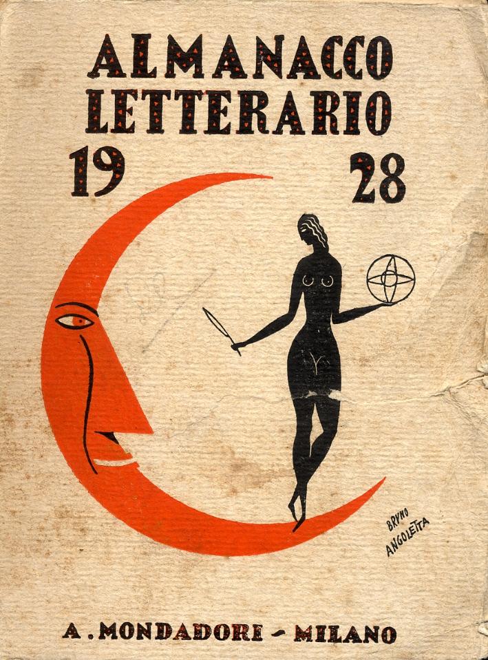 Almanacco Letterario 1928
