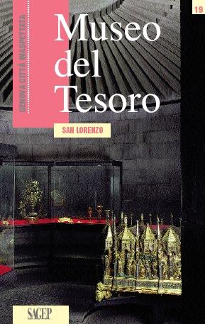 Museo del Tesoro.