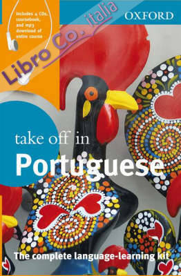 Oxford Take Off in Portuguese