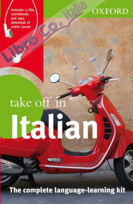 Oxford Take Off in Italian.
