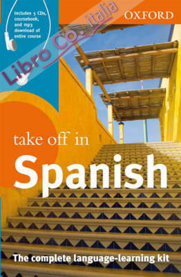 Oxford Take Off in Spanish