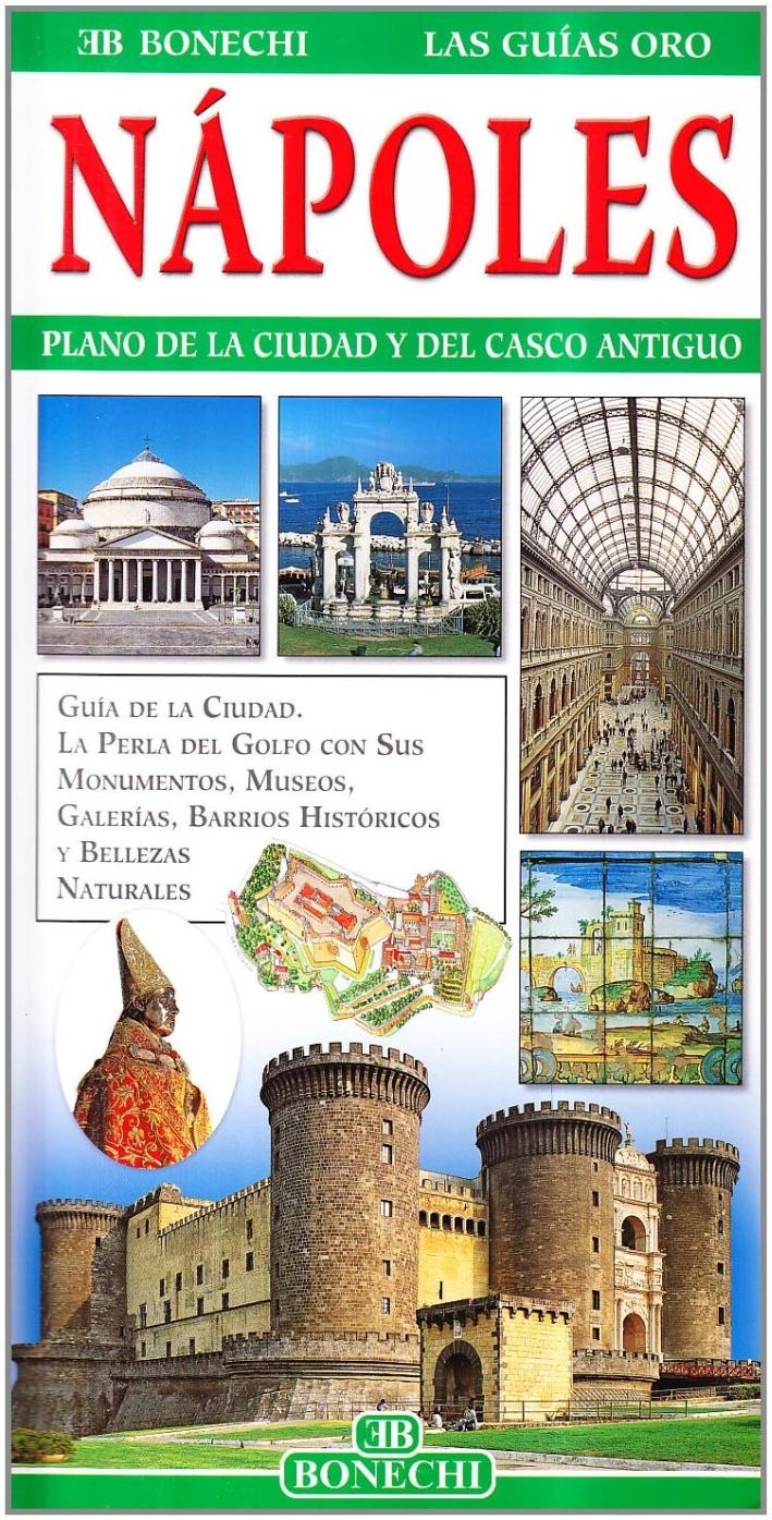 Napoli. [Spanish Ed.]