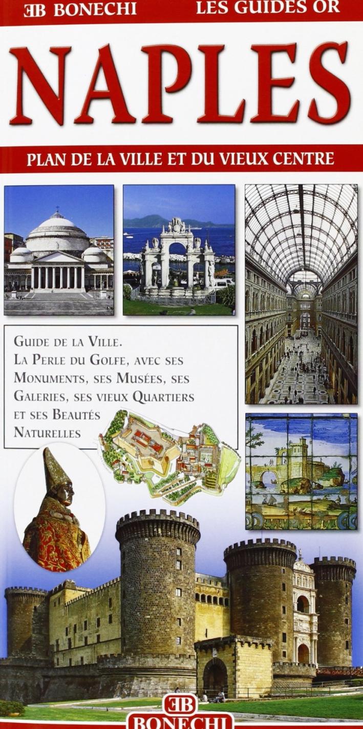 Napoli. Ediz. francese