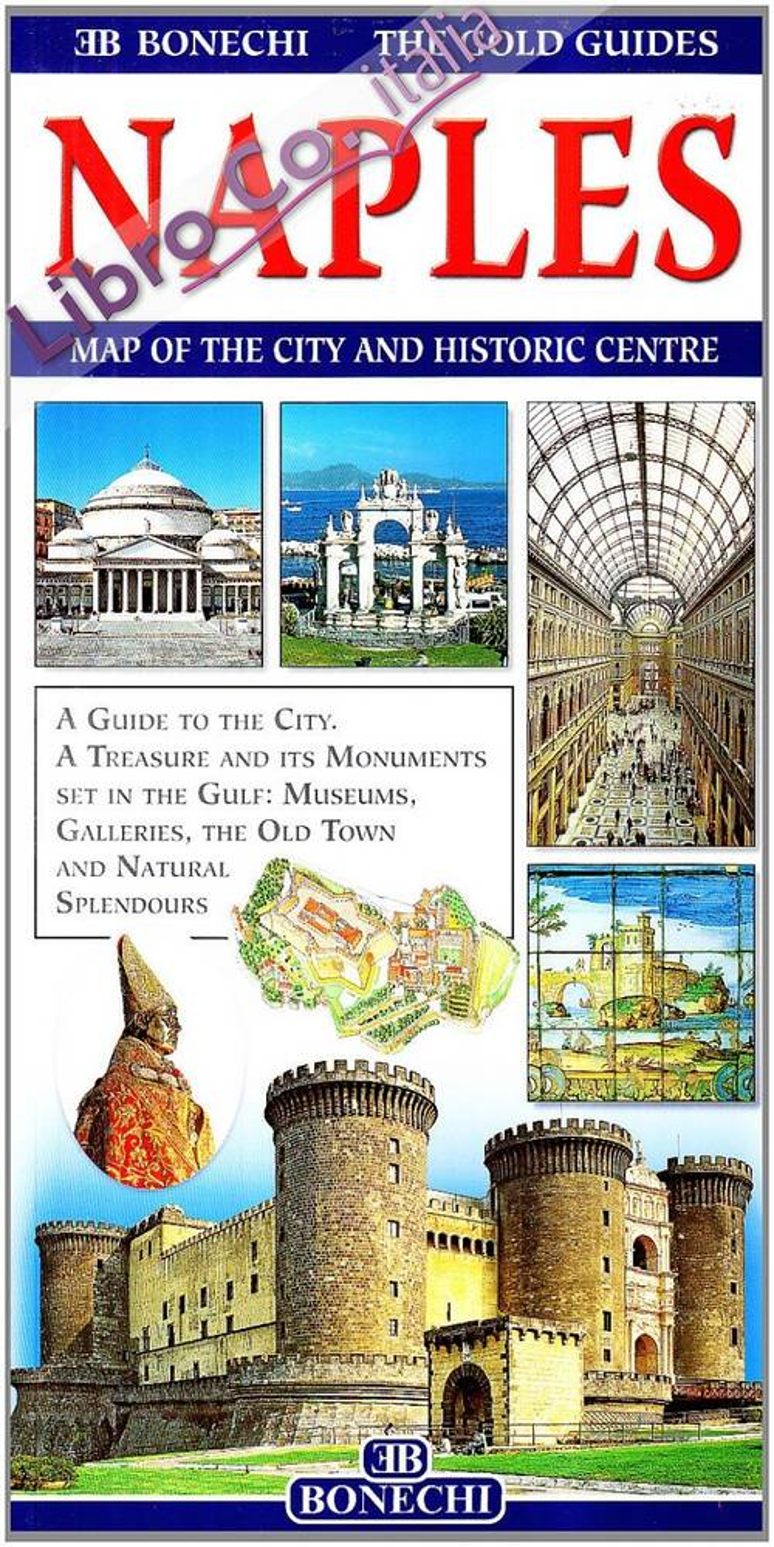 Napoli. [English Ed.]