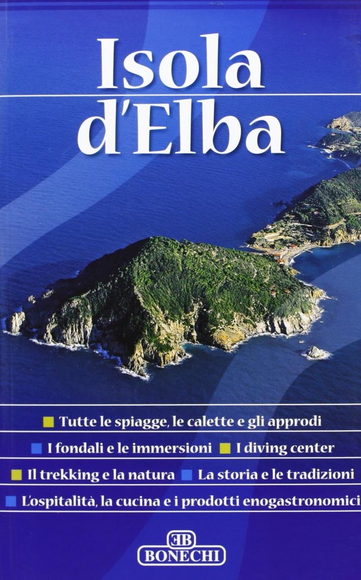 Isola d'Elba.