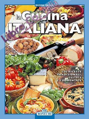 Cucina Italiana.