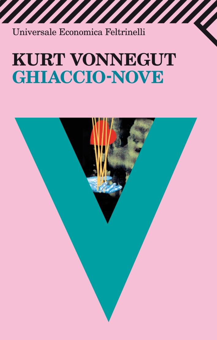 Ghiaccio-nove