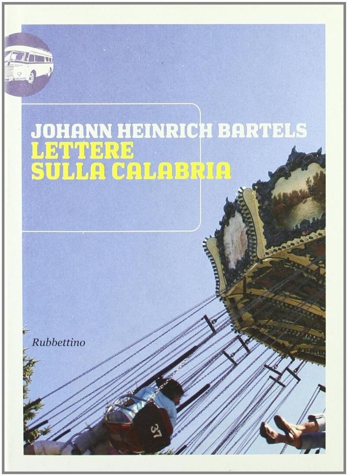 Lettere sulla Calabria