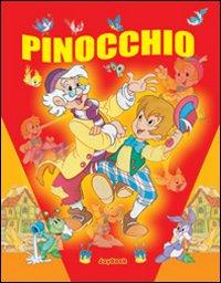 Pinocchio. Ediz. illustrata