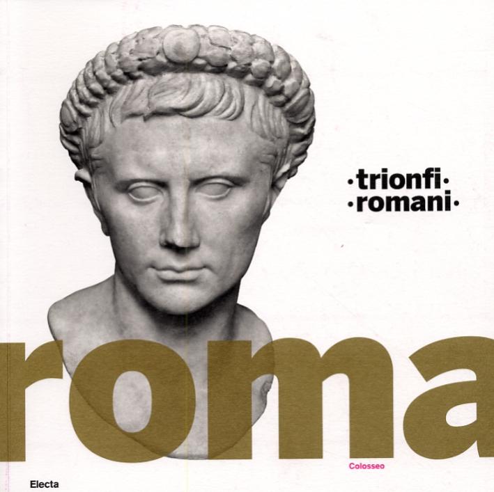 Trionfi romani.