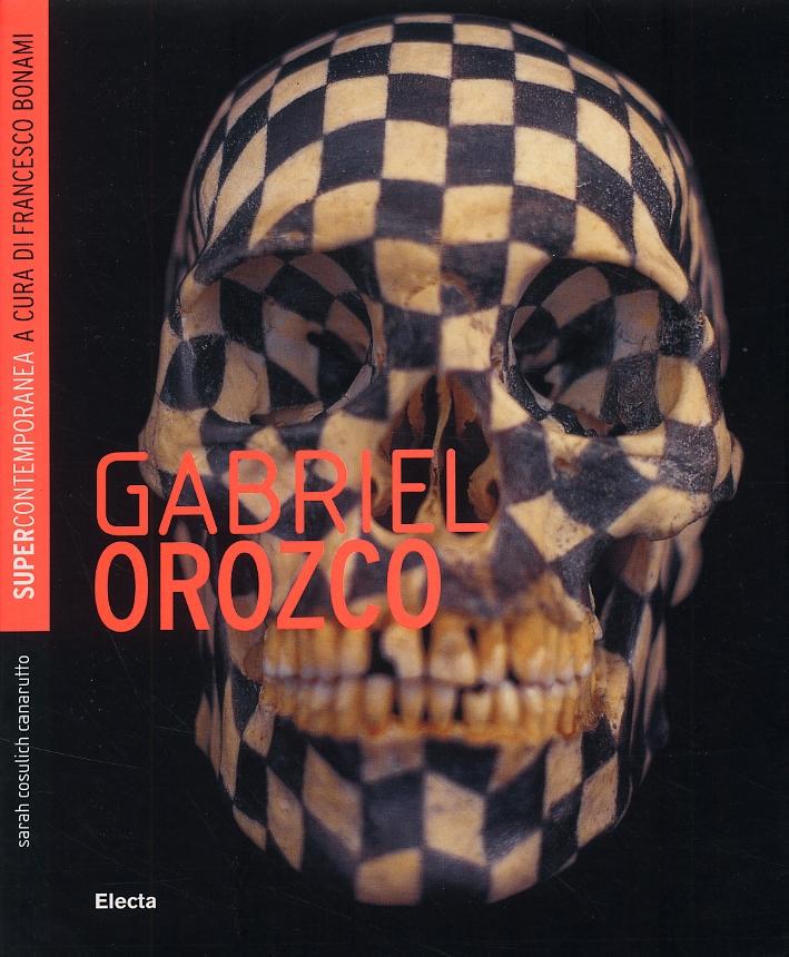 Gabriel Orozco.