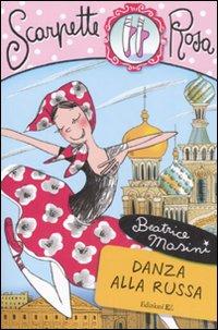 Danza alla russa. Scarpette rosa.
