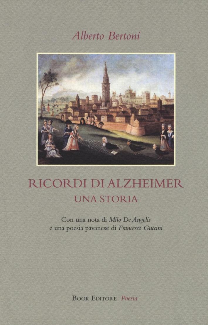 Ricordi di Alzheimer
