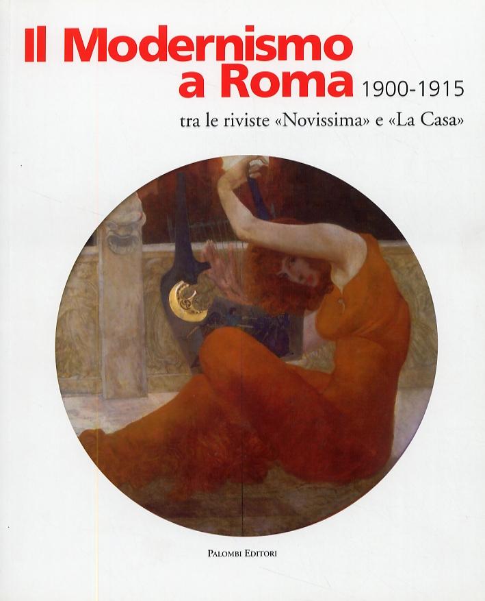 Il modernismo a Roma 1900-1915. Tra le riviste