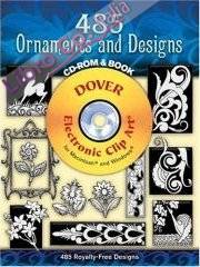 485 Ornaments and Designs