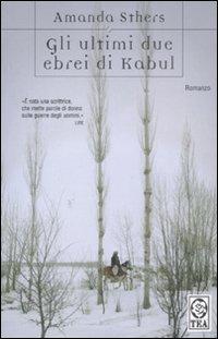 Gli ultimi due ebrei di Kabul