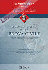 Manuale Pratico della Prova Civile. Prima e Durante il Processo