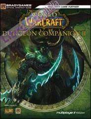 World of Warcraft. Dungeon companion 2