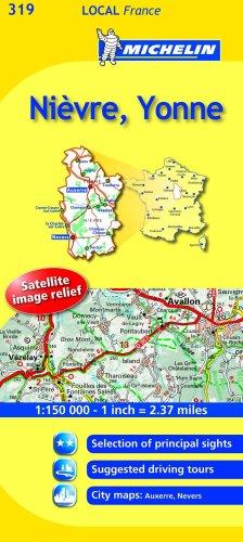 Nievre, Yonne