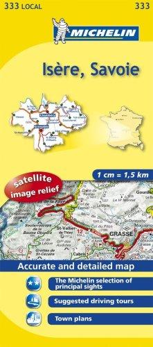 Isere, Savoie