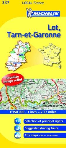 Lot, Tarn-et-Garonne