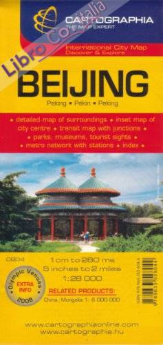 Beijing City Plan